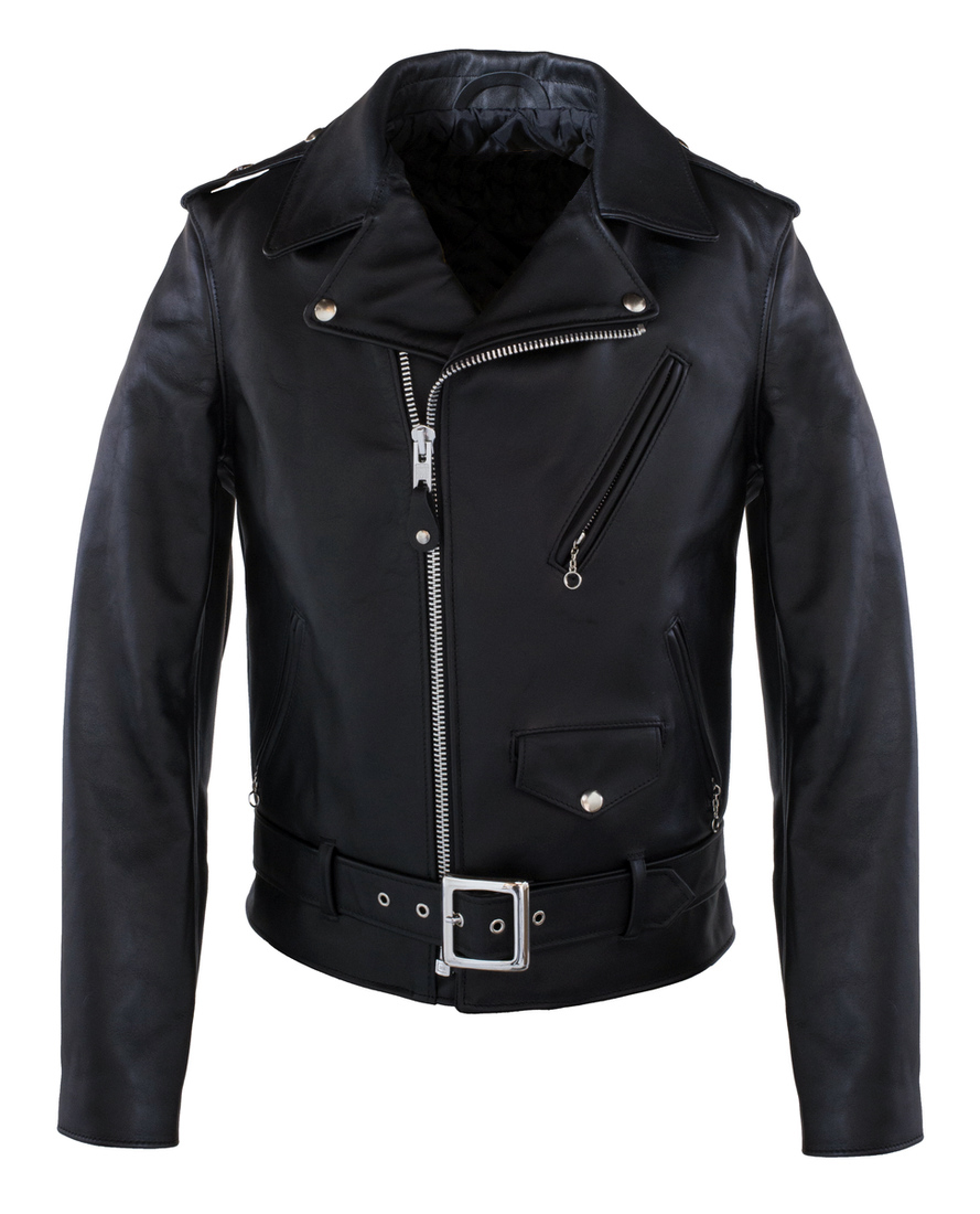 Buy leather jackets for men online