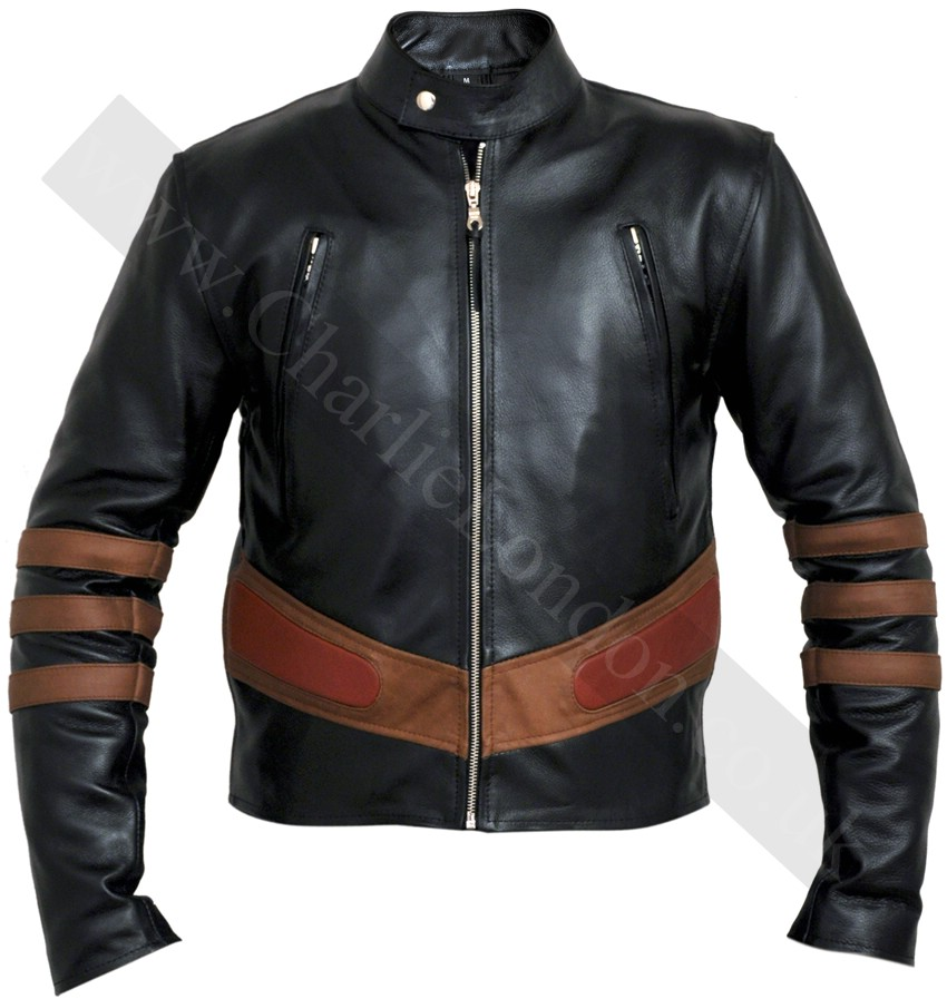 X-Men Leather Jackets Archives - Buy Leather Jackets in London ...