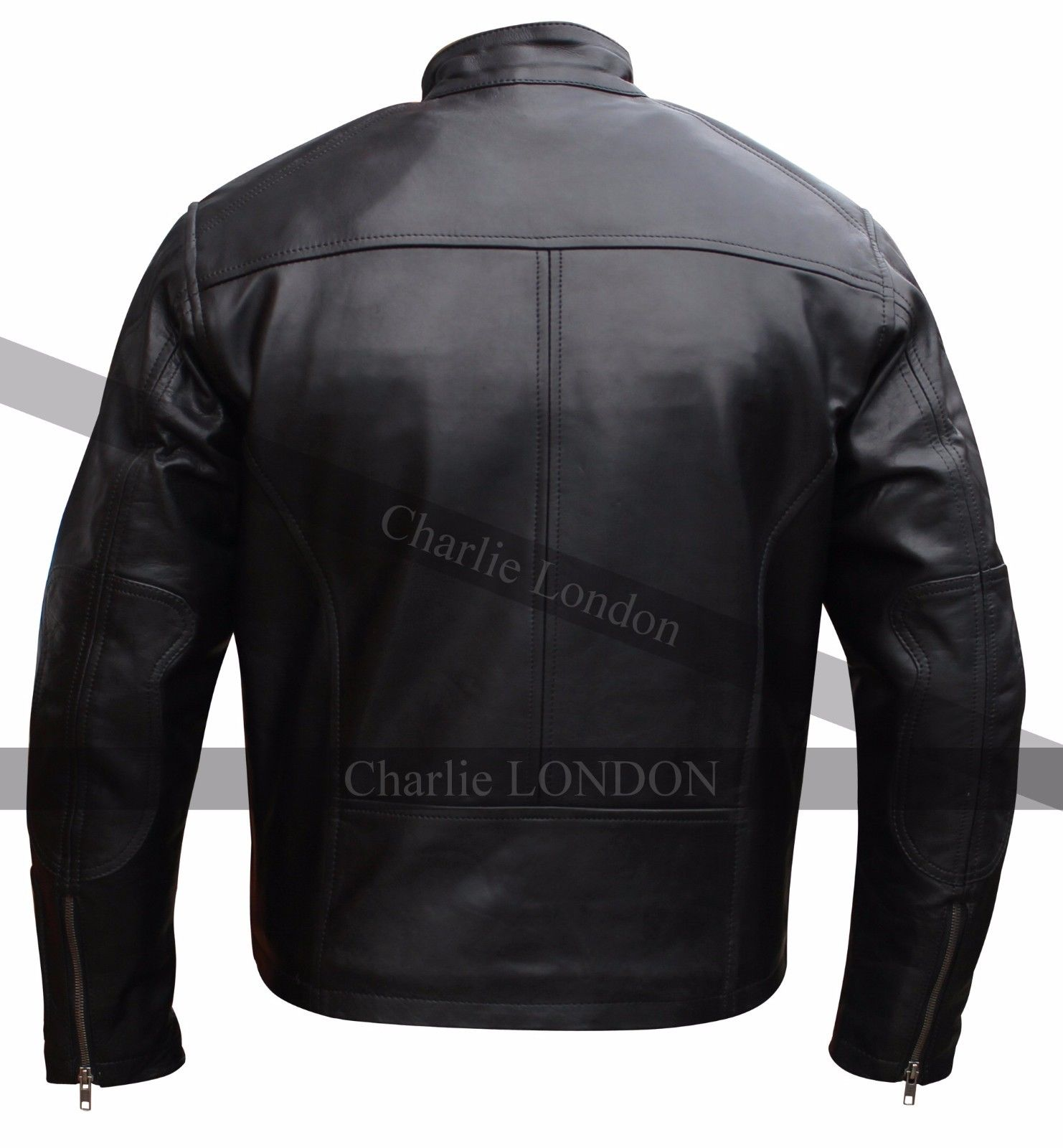 Leather jackets in london