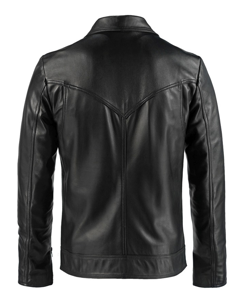 Where to buy a leather jacket in london
