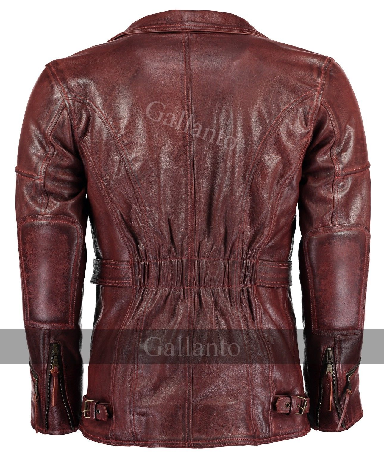 Leather jackets for men london