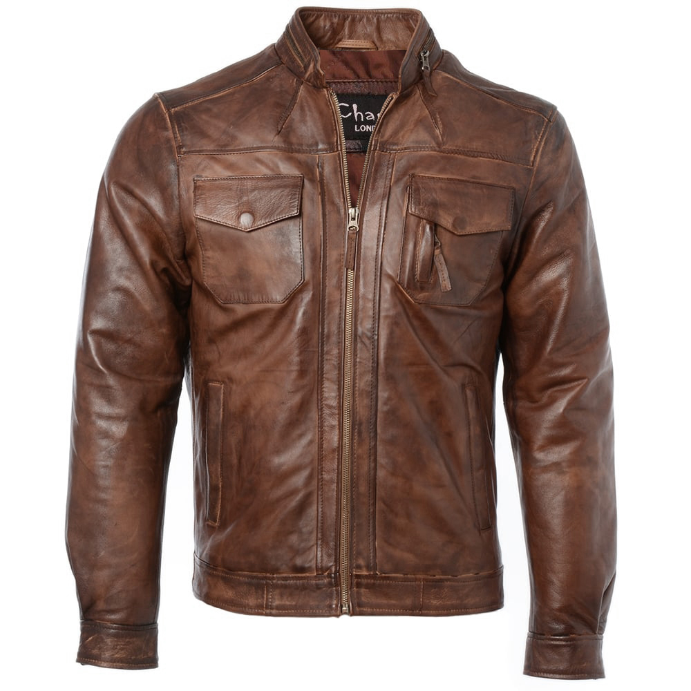 Ashwood Leather Jacket Brown Edinburgh 1.jpg
