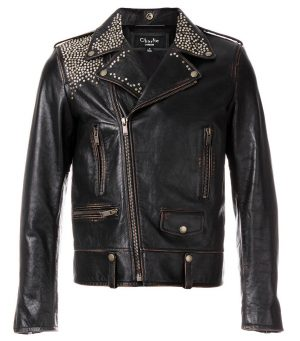 Multi Stud Biker Distressed Vintage Leather Jackets 01.jpg