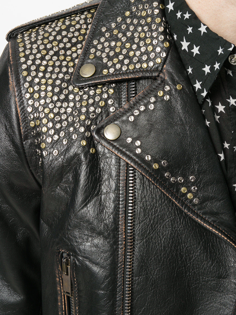Multi Stud Biker Distressed Vintage Leather Jackets 03.jpg